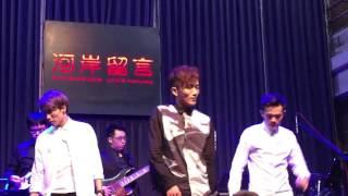 2017/2/5 楊程鈞 少在那邊