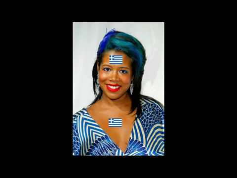 "Greece Kelis - ""I Hate EU So Much Right Now"""