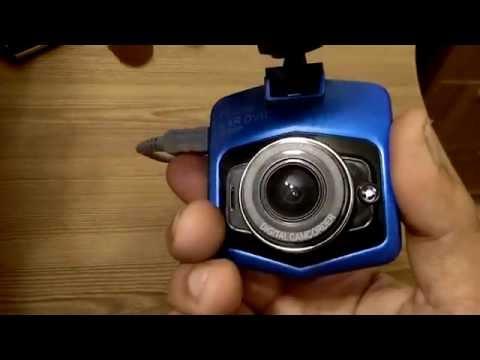 видеорегистратор для ночной съемки