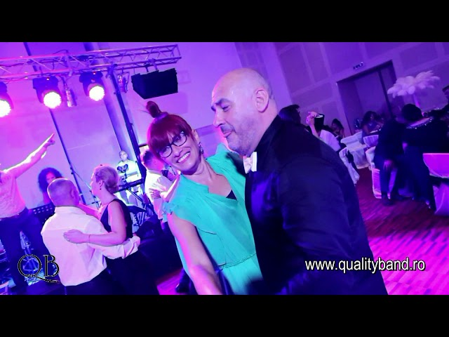 Program nunta Quality Band Hotel Novotel 2017 - Band nunta