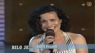 Darja Švajger - Dan ljubezni