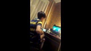 Домашнее обучение с Вадимом ,,(игра на гитаре+японский)