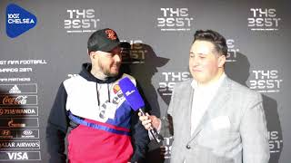 DT REVIEWS #THEBEST EVENT & LOUIS HAS AN ANNOUNCEMENT.. || #THEBEST