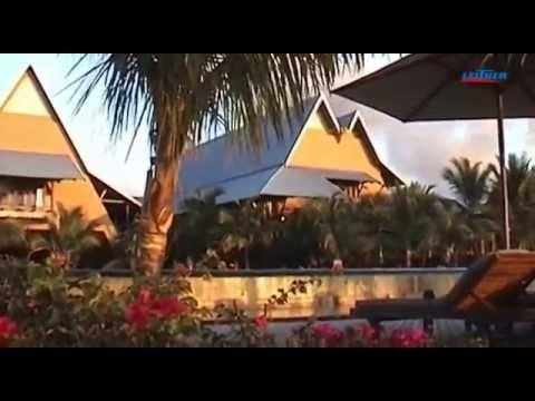 Mauritius - Le Victoria