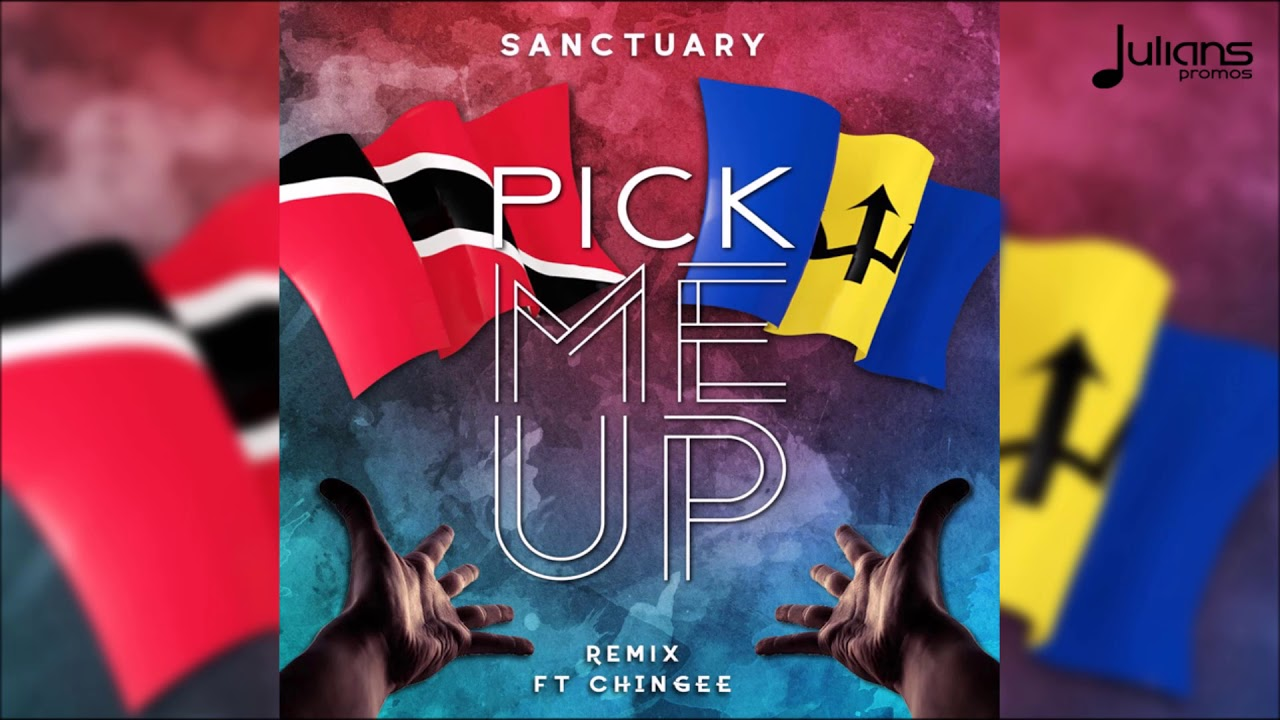 Sanctuary ft  Chingee - Pick Me Up