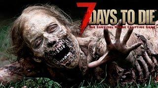 FOMOS EXPULSOS, MORRERAM TODOS? - 7 DAYS TO DIE
