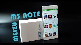 Обзор MEIZU M5 NOTE - фанам Xiaomi не смотреть! :)