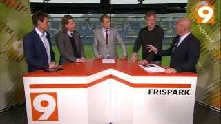 Frispark 31/5 - Esbjergs forår