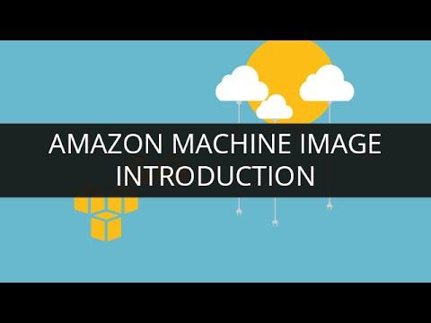 Amazon Machine Images (AMI) - Amazon Elastic Compute Cloud