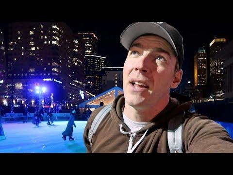 The Odd History of Tulsa - Vlogmas | Day 18