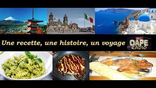 #9 Une recette, une histoire, un voyage... EL SALVADOR (par &KO)