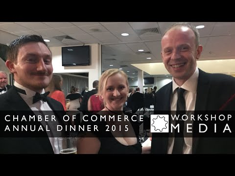 Lancaster District Chamber of Commerce 2015