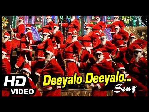 Kayal Tamil Movie - Deeyalo Deeyalo Song Video | Chandran | Anandhi | D.Imman