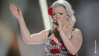 Charne Louise Sings Born This Way | The Voice Australia 2014
