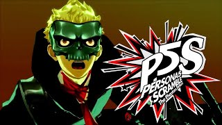 Atlus Angers And Confuses Switch Owners Over Persona 5 Scramble