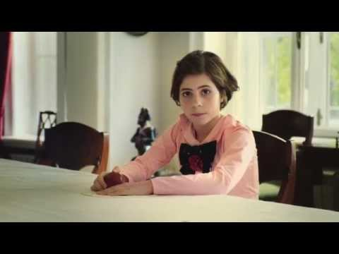 Третьяковка оживила «Девочку с персиками»