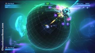 Classic Game Room - GEOMETRY WARS 3: DIMENSIONS review