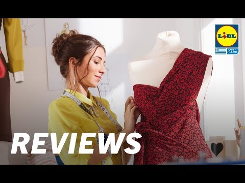 Youtube for Silvercrest macchina da cucire