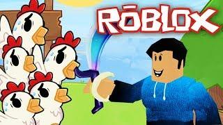 ROBLOX MACELARIA DE GAINI!!!
