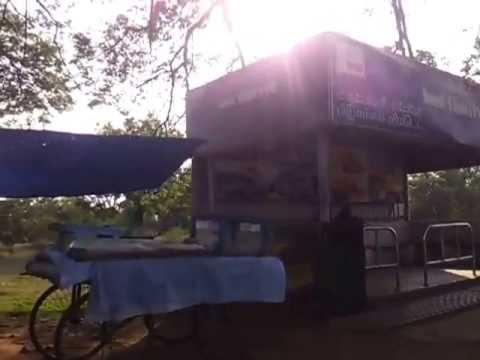 KGF ( Robertsonpet ) to BEML Nagar - Jose Deleep