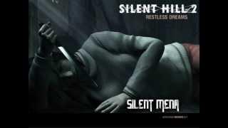 Love Psalm, Akira Yamaoka (OST Silent Hill 2)