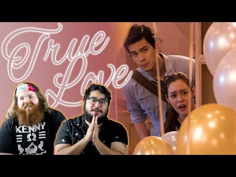 DUMB American Boys React To I Fine Thank You Love You Thai Trailer(2019