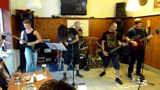 MIND - Eyes Of The Panther - Steel Panther Cover