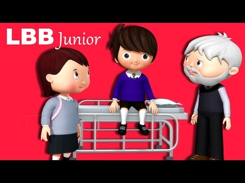 Accidents Happen Song   Original Songs   By LBB Junior
