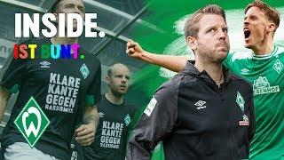 Florian Kohfeldt sticht Max Kruse aus & Werder für Deutschland | WERDER.TV Inside nach Mainz
