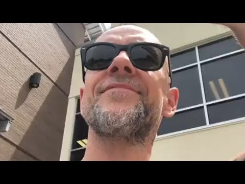 BEHEMOTH Frontman Kicked Out Of YMCA
