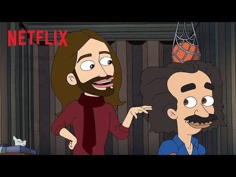 Big Mouth: Season 3   Official Trailer   Netflix