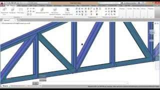 Видеоурок автодеск робот структурал анализ лекция 1 Autodesk Robot Structural Analysis Professional