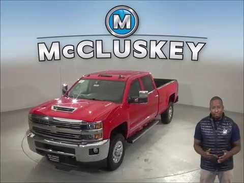 192968 - New, 2019, Chevrolet Silverado, 3500, HD, LTZ, Test Drive, Review, For Sale -