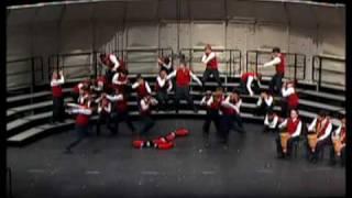 American Boychoir - South African Medley