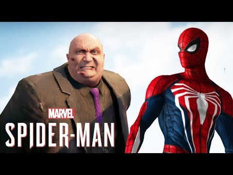 Spider-Man PS4 - First EVER Spider-Man Suit Is UNLOCKABLE?! & The OLD BAD GUYS ARE BACK? thumbnail