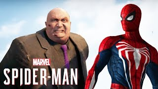 Spider-Man PS4 - First EVER Spider-Man Suit Is UNLOCKABLE?! & The OLD BAD GUYS ARE BACK?