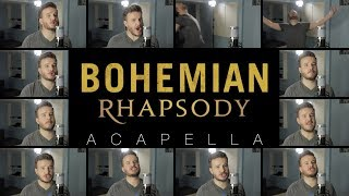 Bohemian Rhapsody (ACAPELLA) - Queen