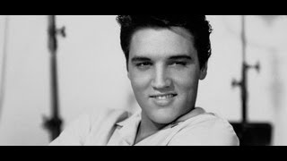 "Elvis Presley ""Tomorrow Is A Long Time"""