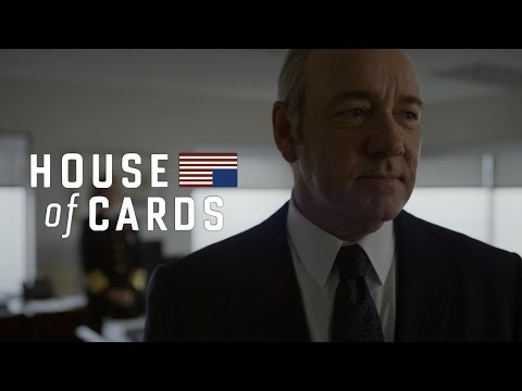 What does the cast of House of Cards think of Kevin Spacey?