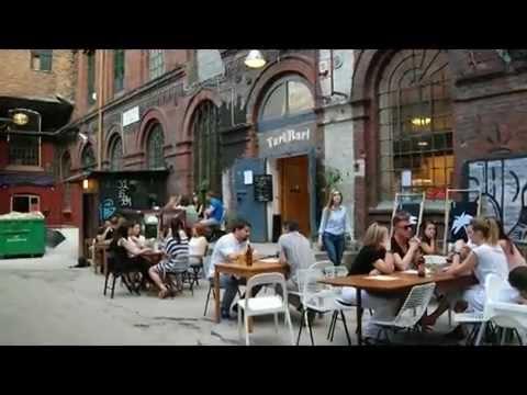 Visit Poland: trip to Lodz
