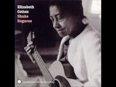 Elizabeth Cotten ,Washington Blues