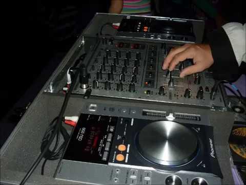 FORRO REMIX SERTANEJO DJ DINEI  VOL 5