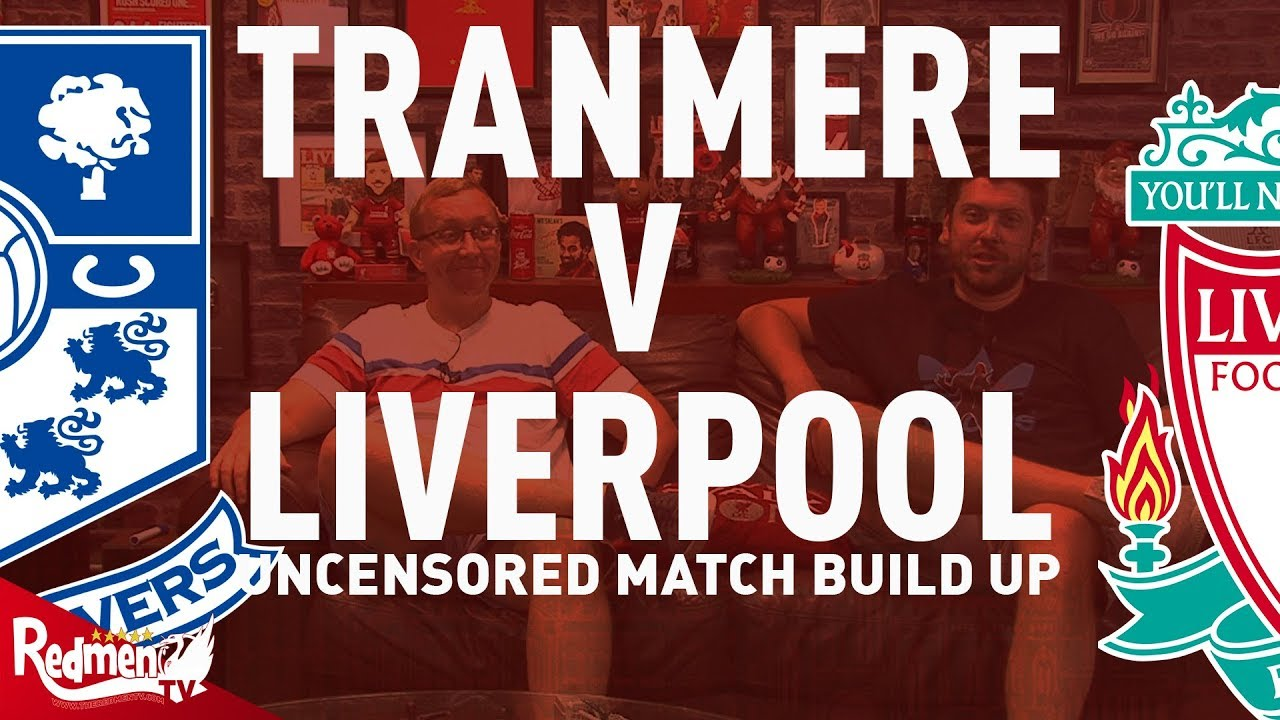 tranmere vs liverpool - photo #45