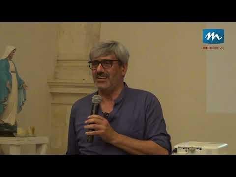 """""""Senzanome"""", il convegno a Matera sui migranti lav..."""
