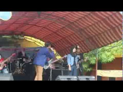 Runner Up - Jengah (Pas Band)