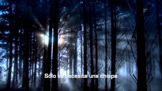 My shadow- Keane (Subtitulada en español)