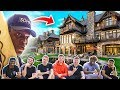 SIDEMEN 15 MILLION MANSION REVERSE HIDE amp SEE