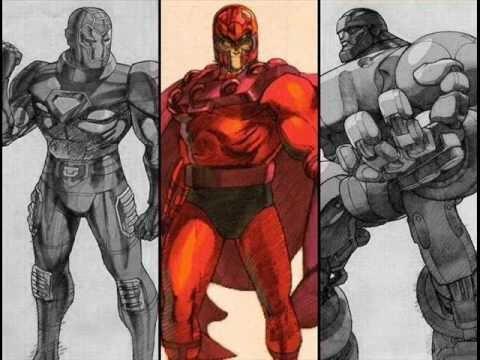 Marvel vs Capcom 2/Magneto - Shoryuken Wiki!