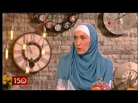 Beograđanka koja nosi hidžab