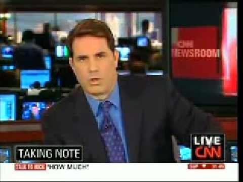 CNN's Rick Sanchez vs Joe, the plumber
